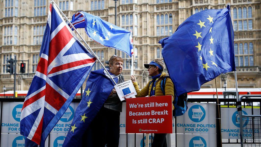 Cómo sería la tercera (¿y última?) prórroga del Brexit