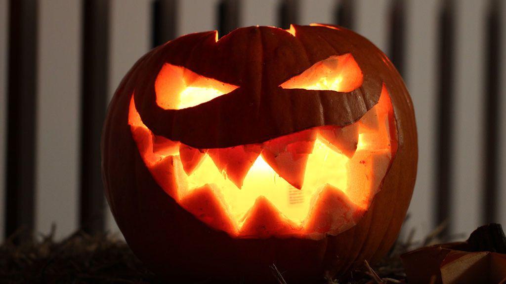 NO PUBLICAR ¿Miedo a los monstruos de Halloween? nunca menosprecies los miedos de un niño