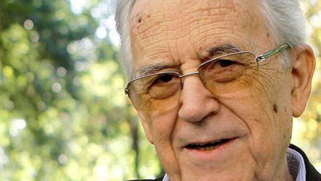 Muere el historiador Santos Juliá,  a los 79 años, víctima de un cáncer