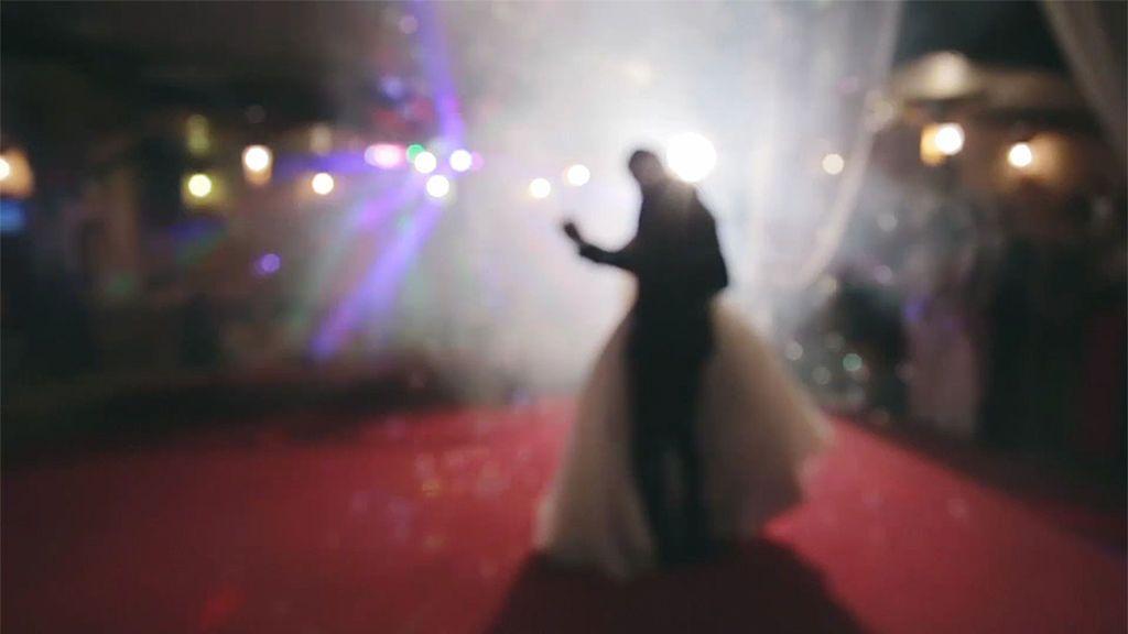 Cámara oculta: el dinero negro y los banquetes ilegales en bodas