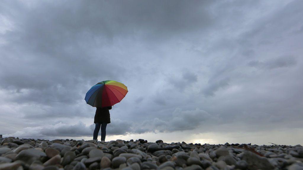 La Dana continúa: hasta cuándo habrá lluvias torrenciales