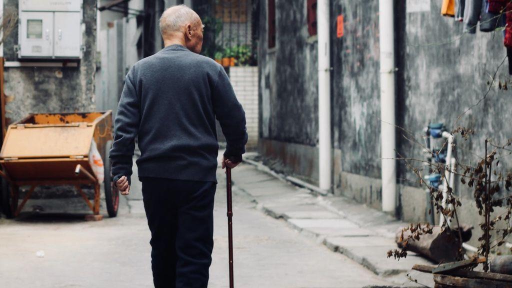 Fracturas de cadera y tasa de mortalidad: no es la edad, es la dependencia