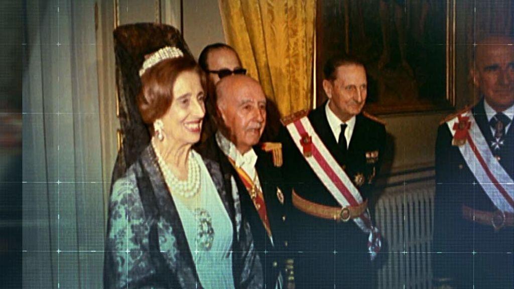 El joyero de doña Carmen Polo de Franco, un tesoro de valor incalculable