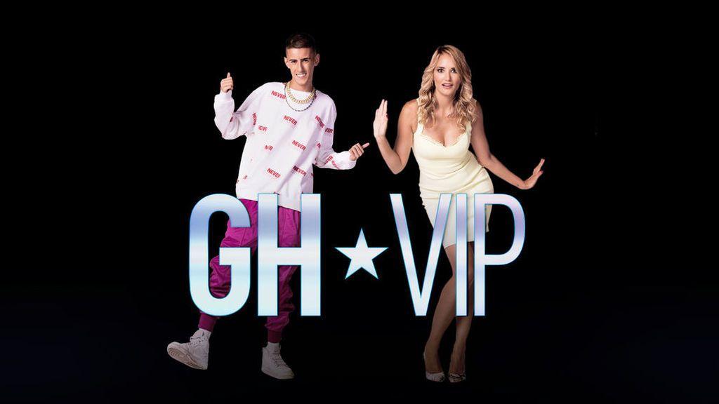 'GH VIP' realiza un importante anuncio en la noche de la expulsión de Alba o El Cejas