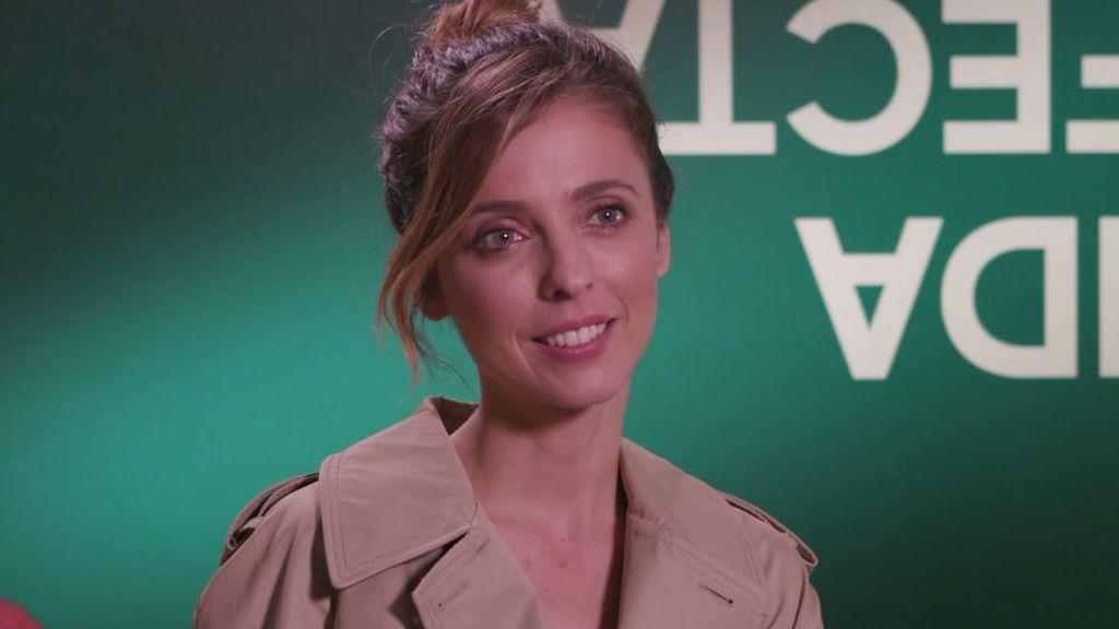 Entrevista a Leticia Dolera