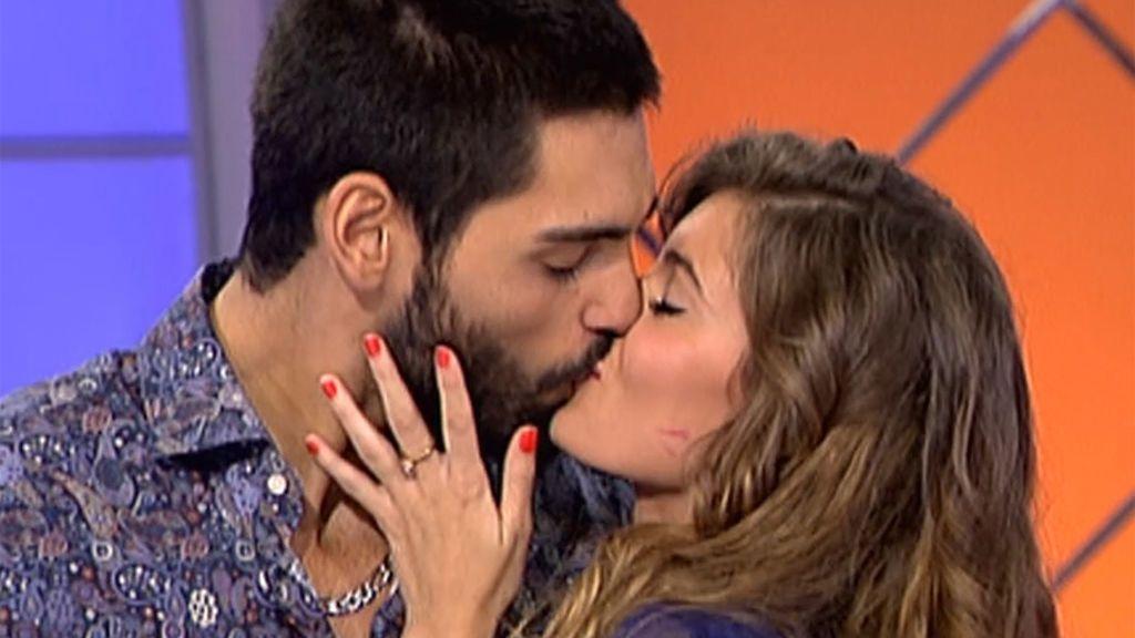 Isaac y Triana Ramos: la final de dos tronistas que se enamoraron en 'MyH' hace 5 años
