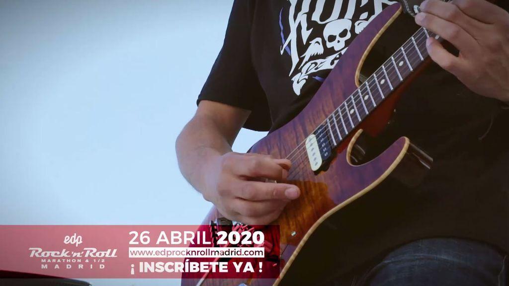 Música Rock 'n Roll