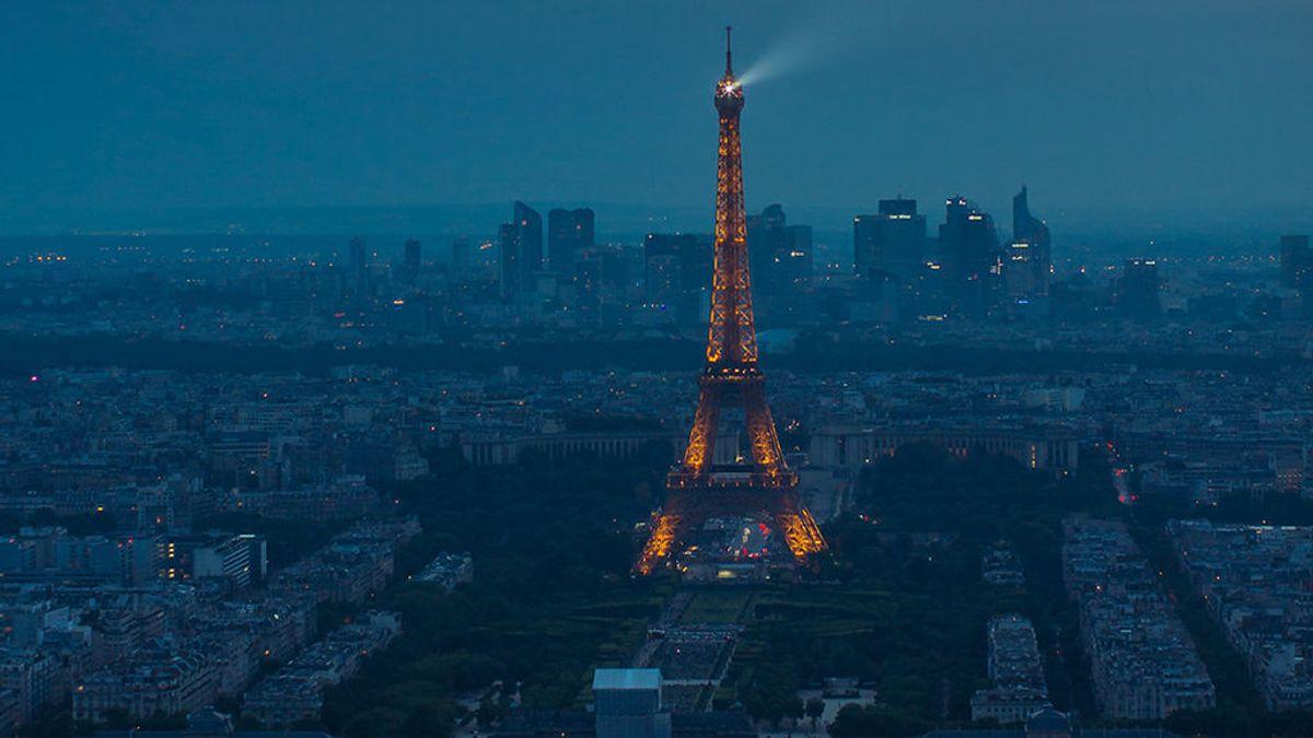 Un estudio del CSIC entre 170 ciudades concluye que se vive mejor en París que en Los Ángeles