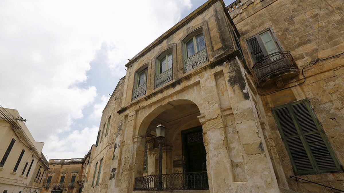 Malta compra la casa donde Isabel II fue más feliz