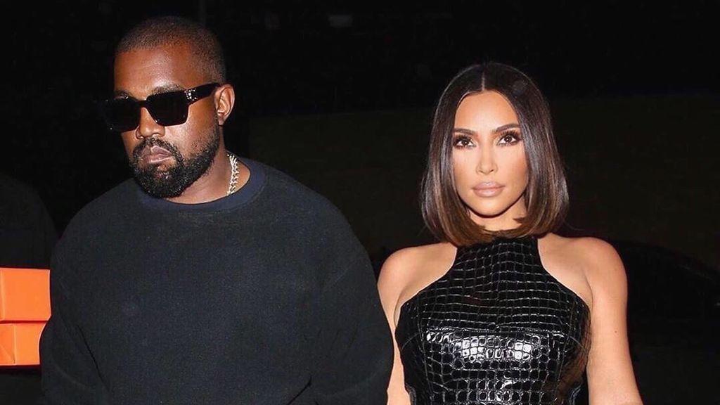 """El millonario regalo de Kanye West a Kim Kardashian por su 39 cumpleaños: """"Hace que mi corazón sea feliz"""""""