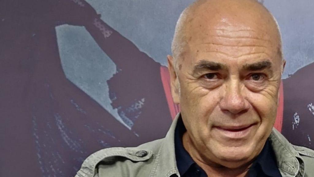 Manuel Ovalle, testigo del cierre del ataúd de Franco