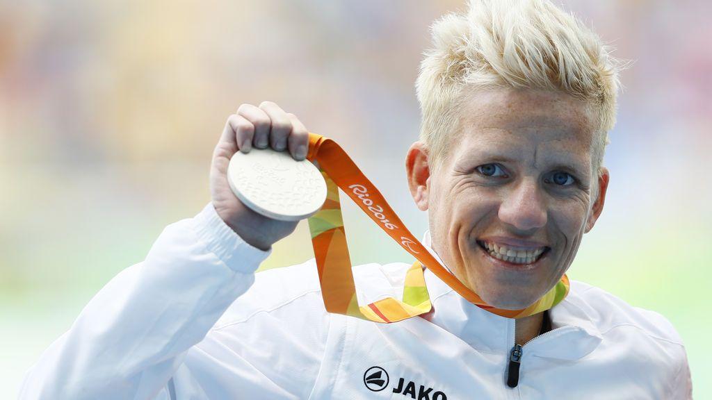 La deportista paralímpica Marieke Vervoort cumple su deseo de morir asistida por la eutanasia