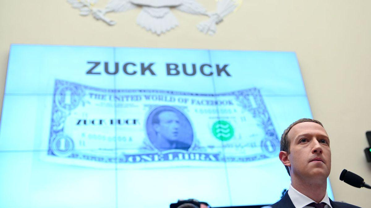 El Congreso de Estados Unidos le pide Zuckerberg que enfríe la Libra de Facebook