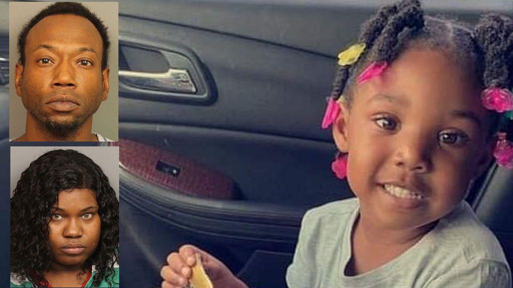 El cuerpo de una niña secuestrada durante una fiesta de cumpleaños aparece en un vertedero de Alabama