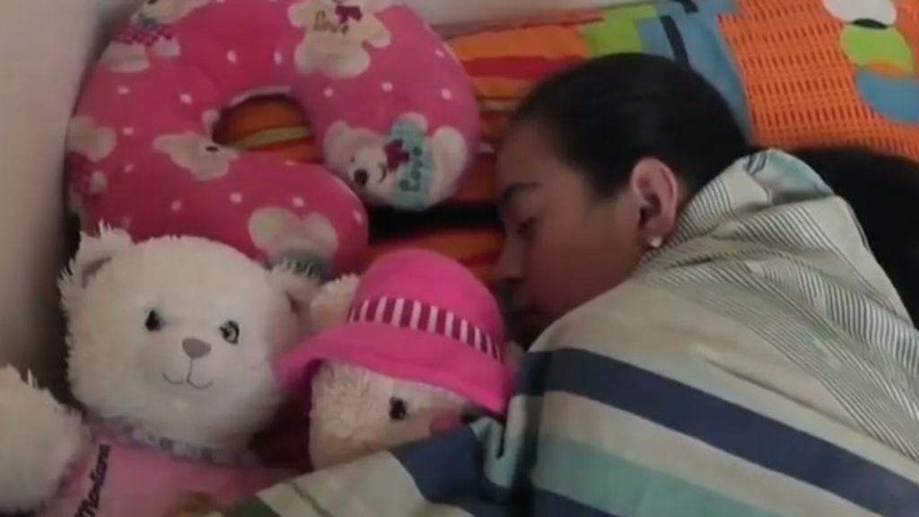 """Una joven sufre el """"síndrome de bella durmiente"""": puede pasarse durmiendo hasta 17 días"""