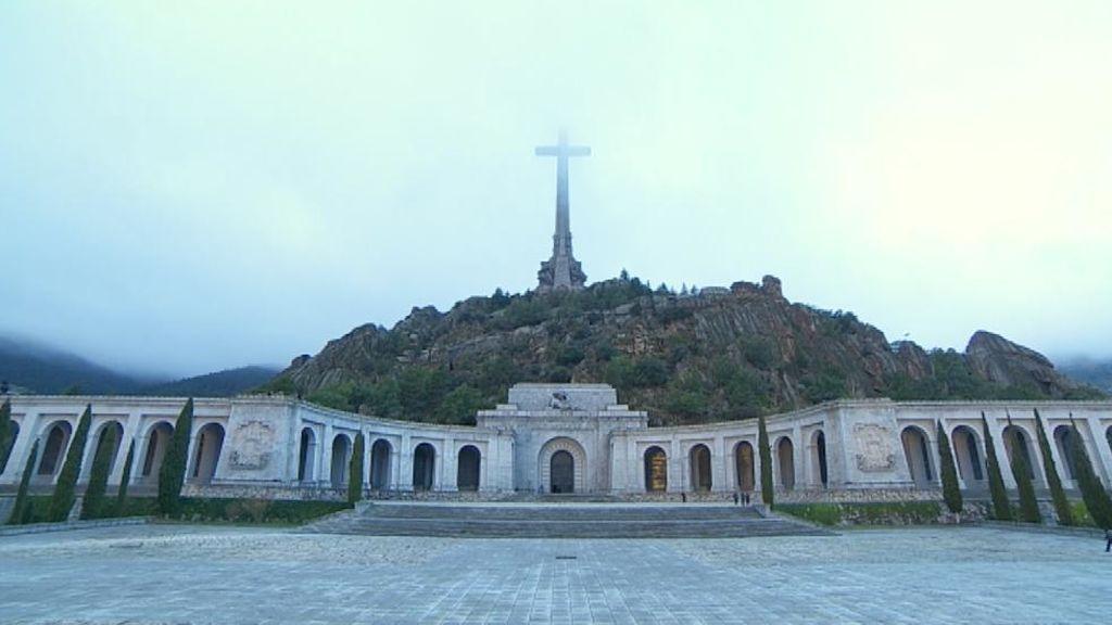 Última hora: La exhumación de Franco y el traslado desde el Valle de los Caídos
