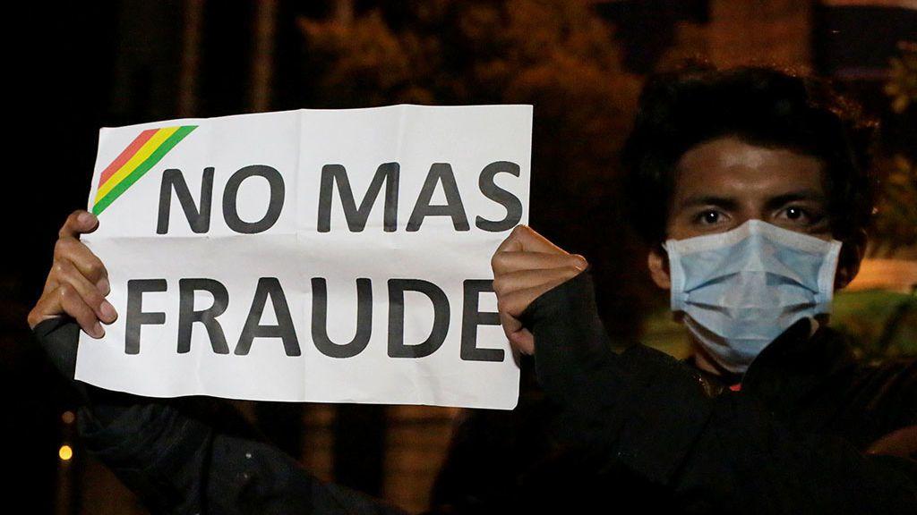 Bolivianos en Miami acusan de fraude electoral al consulado