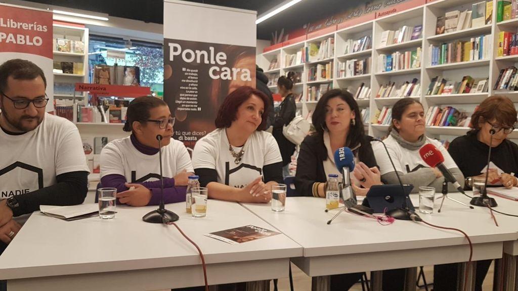La realidad que nadie quiere mirar: 40.000 personas viven sin hogar en España