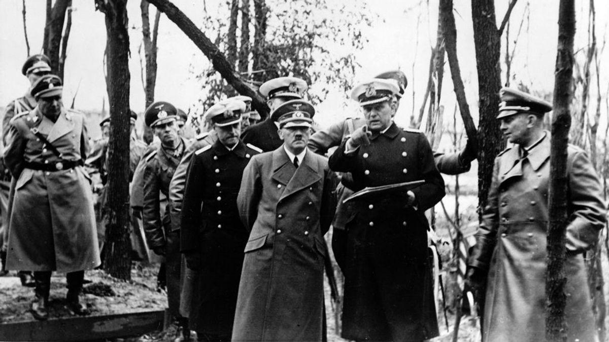 Del 'Führer' a 'El Benefactor': dónde fueron enterrados otros dictadores