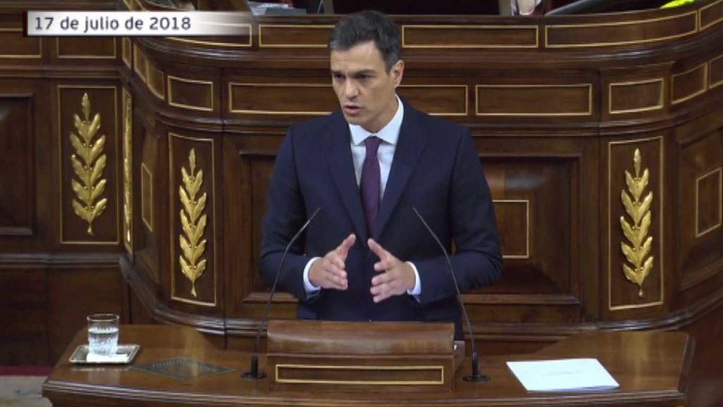 Sánchez cumple su promesa: Franco sale hoy del Valle de los Caídos