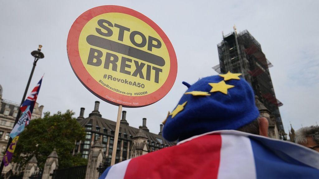 Más de la mitad de las empresas del Gran Consumo no están preparadas para un Brexit duro
