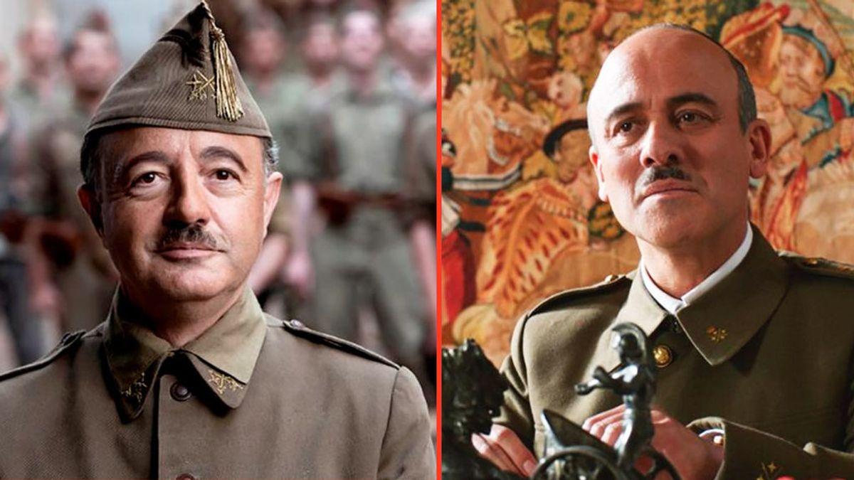 ¿Qué actor ha hecho mejor de Franco?