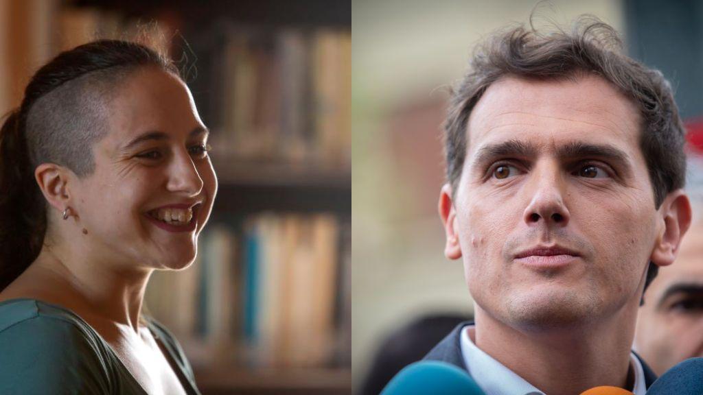 Polémica en Twitter:  la Premio Nacional de Narrativa no va a devolver el cheque como le pide Rivera