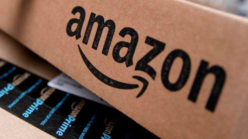 A Amazon le crece la sonrisa