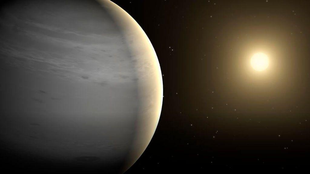 La estrella HD 149143y su planeta buscan nombre español