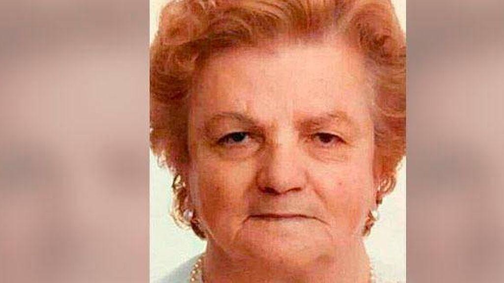Se confirma que el cuerpo hallado en Carmona (Sevilla) es el de la anciana desaparecida