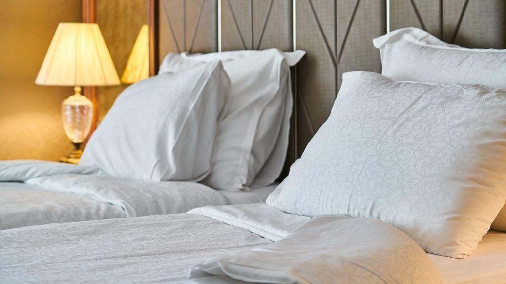 El 'divorcio de cama' de Guillermo y Rosa o cómo dormir separados salvó la relación
