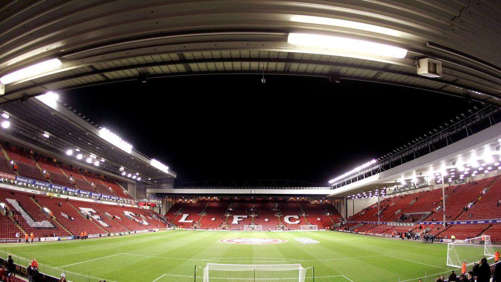 """Anfield abrirá sus puertas por primera vez en su historia para un partido de fútbol femenino: """"Será un momento histórico en Merseyside"""""""