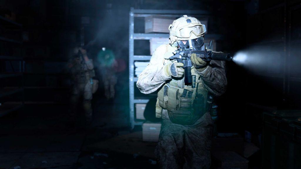 La última entrega del 'Call of Duty: Modern Warfare' llega hoy a PlayStation, XBox y PC