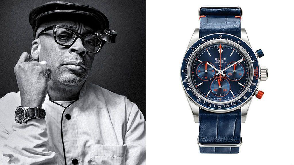Modding: así es la fiebre por los relojes personalizados - Uppers