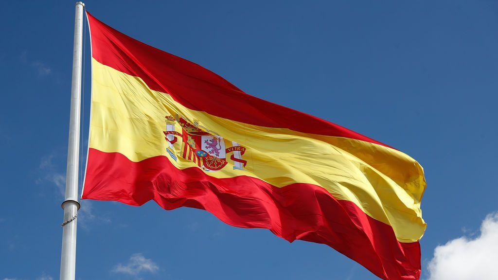 """Vox exhibirá encarga la mayor bandera de España de la historia """"por la unidad de España"""""""