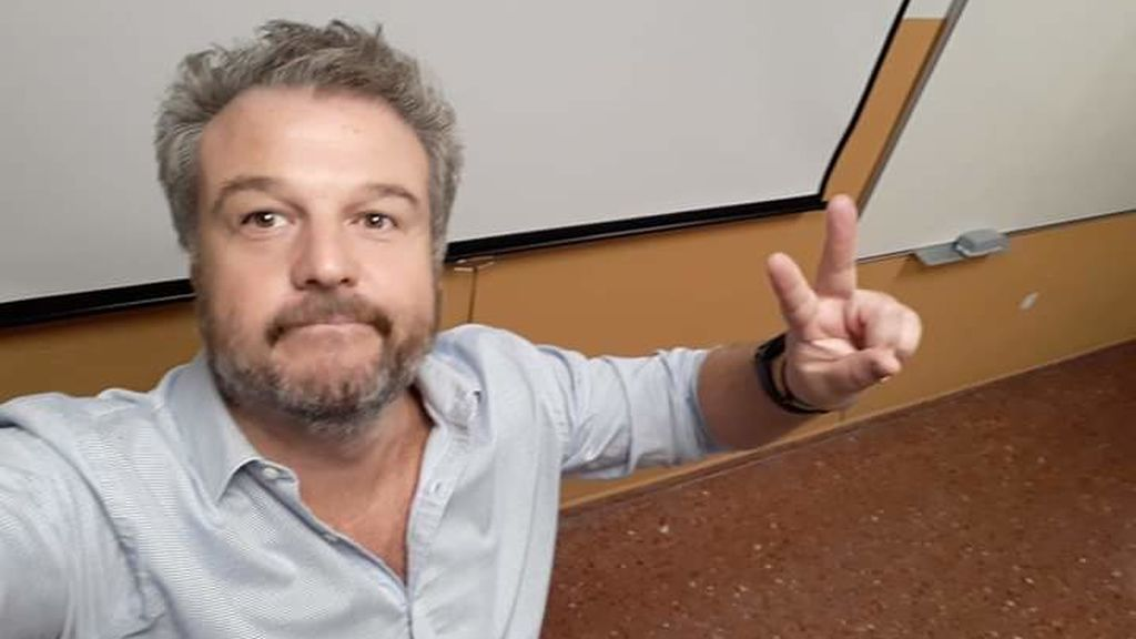 """Íñigo 'GH': """"Gracias a María Teresa Campos muchos de mi edición hicimos las paces"""""""