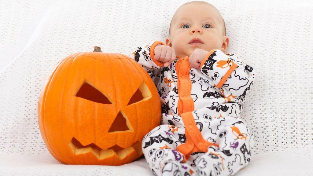 Bebés y niños en Halloween: planes para que los más pequeños también puedan disfrutar de esta fiesta