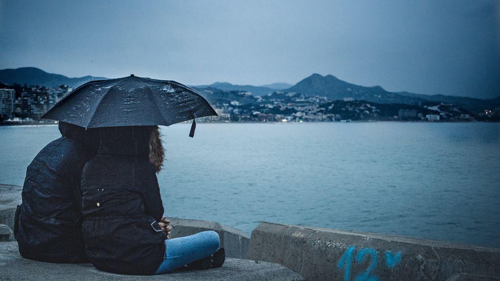 Prepara el paraguas: qué tiempo hará la semana que viene