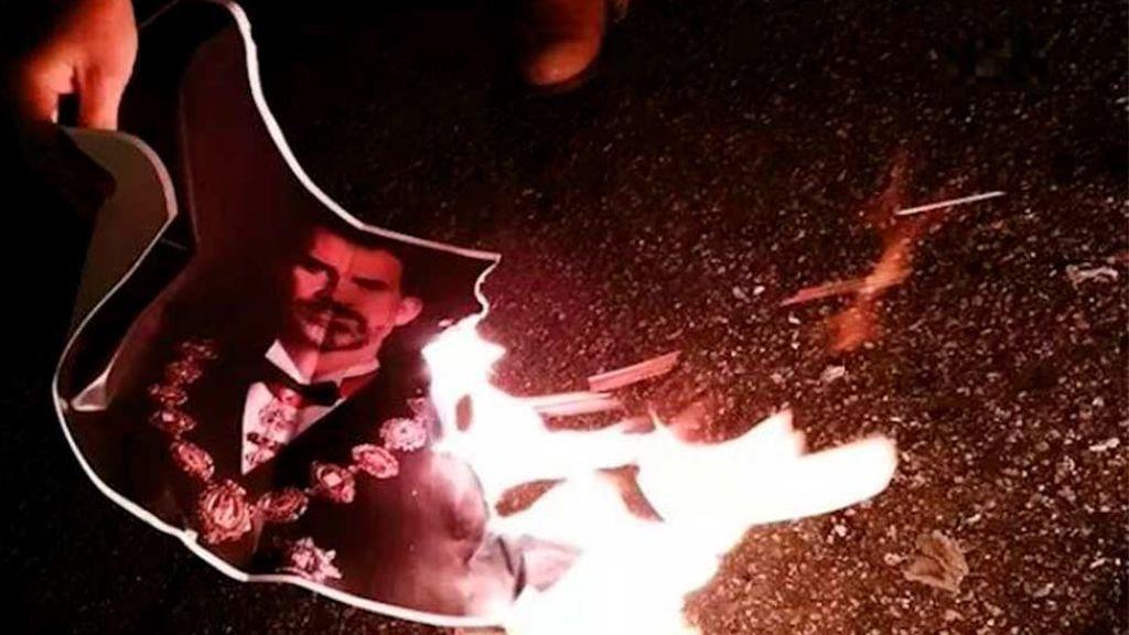 quema-rey