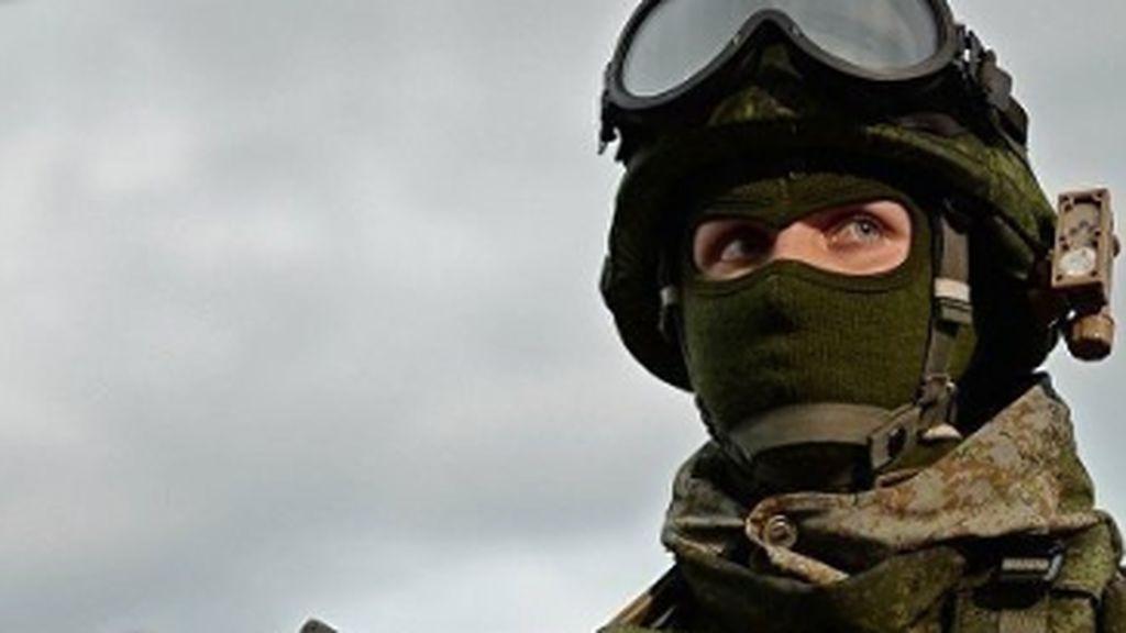 Un soldado ruso mata a ocho compañeros a tiros en una base militar
