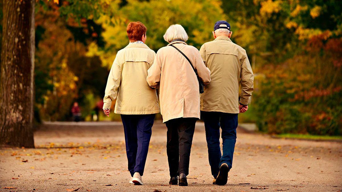 La factura de las pensiones sube un 4,9% en agosto y marca nuevo récord