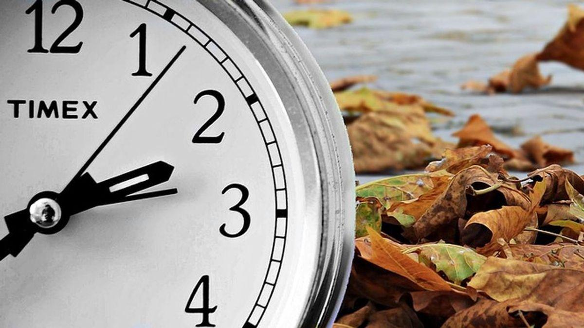 Los mayores de 65 años, los más vulnerables al cambio horario