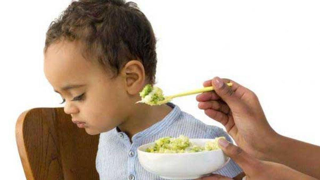 No quiero brócoli
