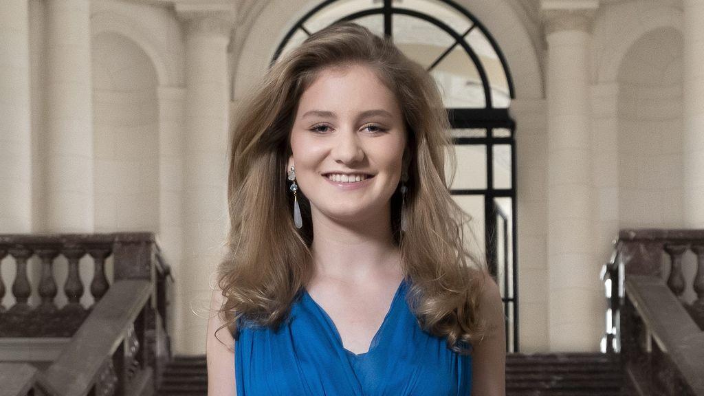 Elisabeth de Bélgica cumple 18 años: así es la vida de la princesa heredera del trono belga