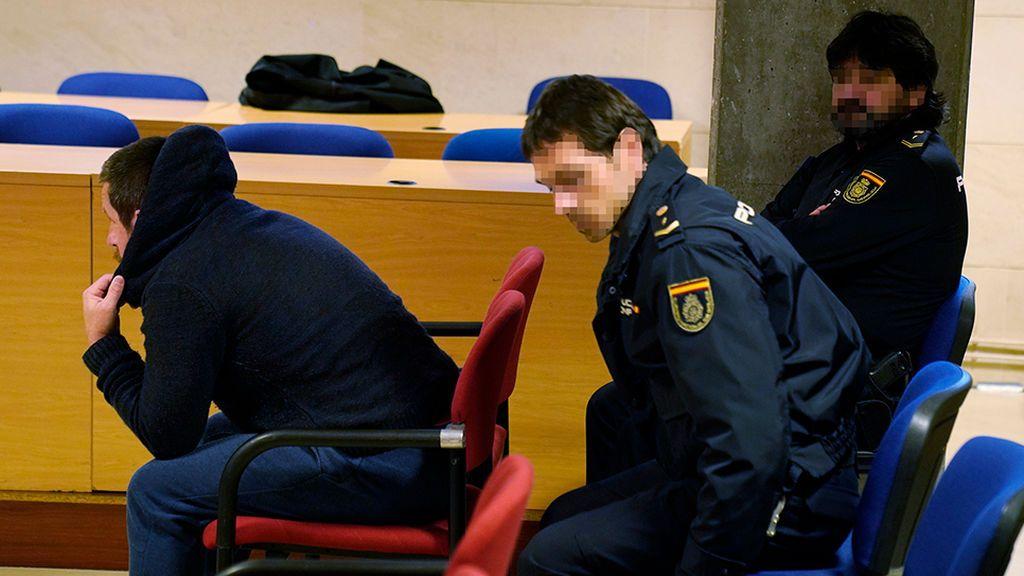 """El Chicle se ofreció como confidente para engañar a la Guardia Civil: """"Eso sabe Diós cómo fue"""""""