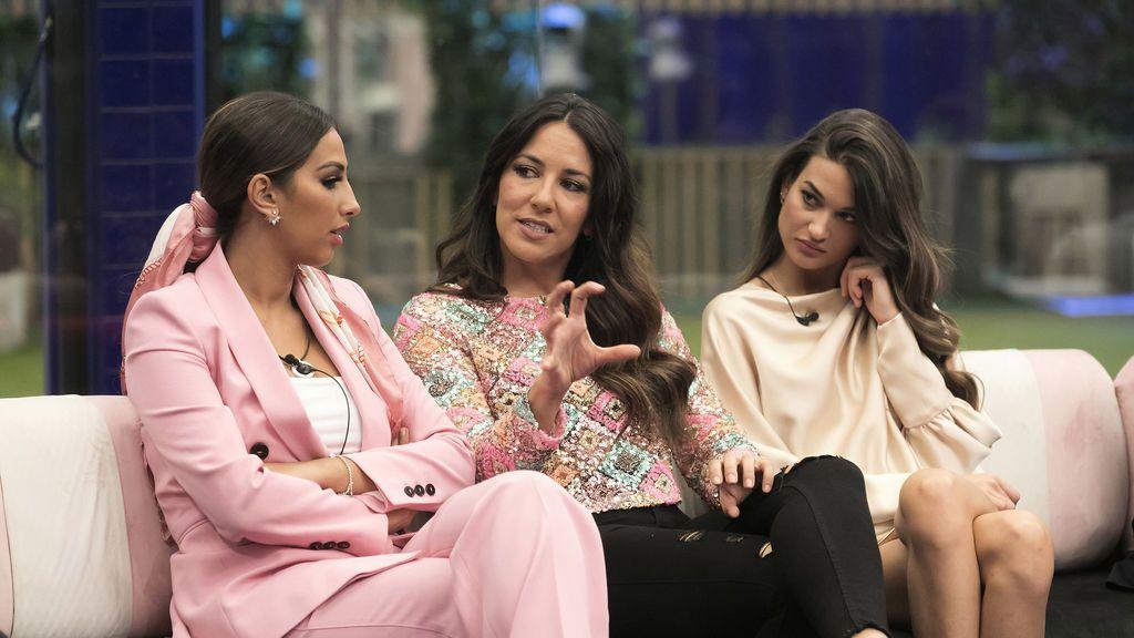 Los looks de GH VIP a juicio: opina sobre los mejores vestidos