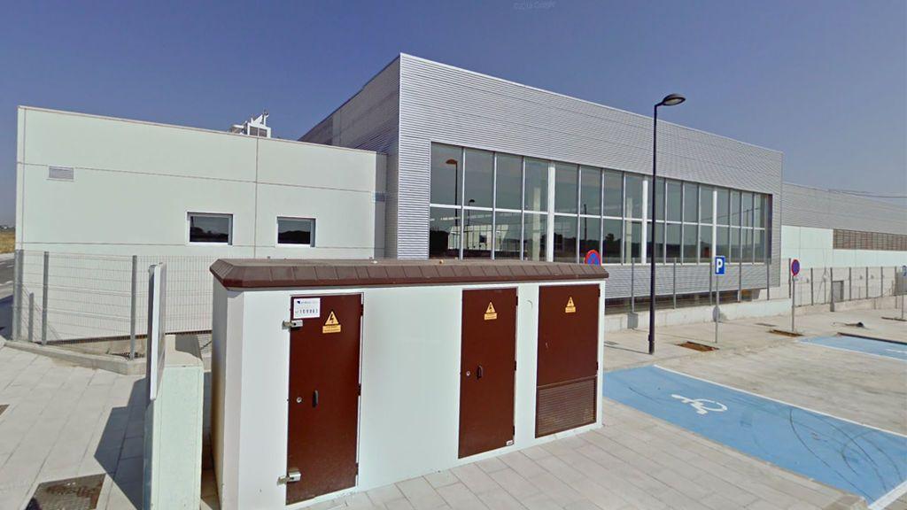 Encuentran el cadáver de un hombre en las instalaciones deportivas de Alcalá de Guadaíra