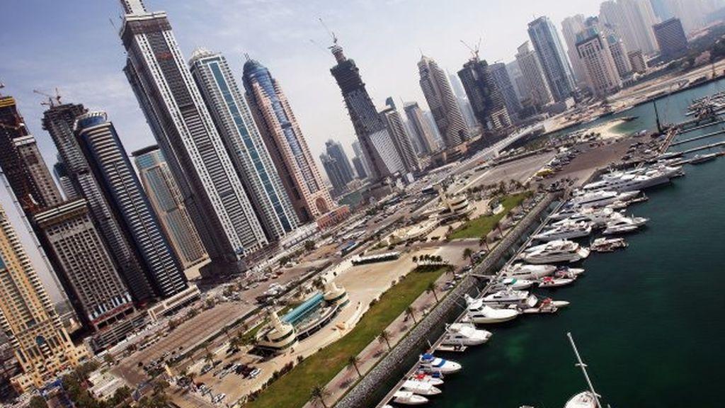 Muere una menor tras caer desde un 17º piso en Dubai cuando intentaba hacerse un selfi