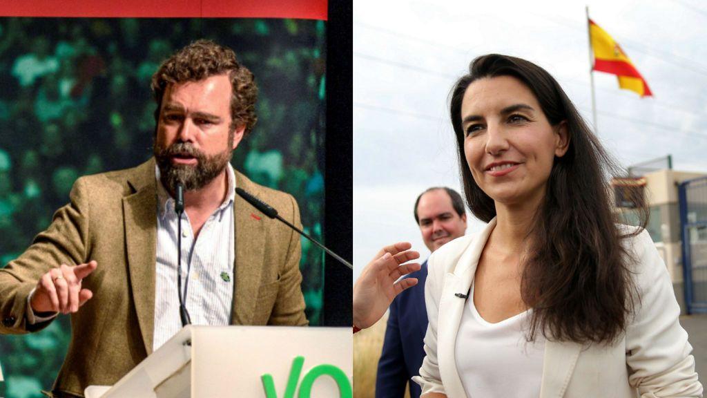 Nuevo escándalo inmobiliario: Madrid investiga a Monasterio y Espinosa de los Monteros