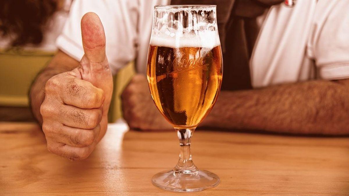 El hombre que vivía  con una sensación de embriaguez continua sin ingerir alcohol porque su cuerpo 'producía' cerveza